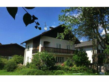 Einfamilienhaus im schönen Aigen mit weitläufigem Garten