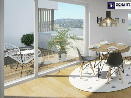 ITH: WOW! TERRASSENHAUS mit grandioser Freifläche + Panoramablick + Carport + Hochwertige Ausstattung!