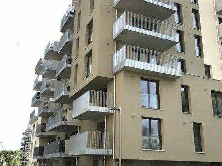 sonnige 76m² 3 Zimmer Balkonwohnung in Hoflage PROVISIONSFREI ! Erstbezug!