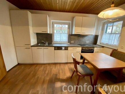 Wohnen in Hallwang 3-Zimmer-Wohnung in zentraler Lage