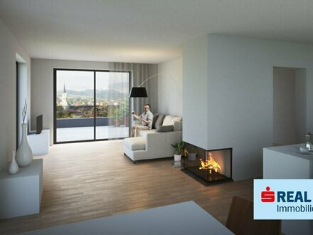Teich-Residenzen – Wohnen in attraktivem Lebensraum im Zentrum