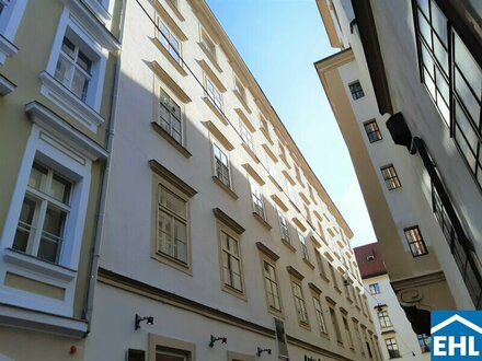 Moderne Bürofläche im Herzen von Wien