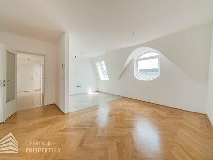 Exklusive 5 Zimmer Terrassenwohnung in Atzgersdorf