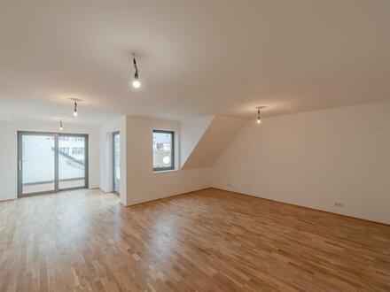 ++NEU** Hochwertiger 4-Zimmer DG-ERSTBEZUG, hochwertige Ausstattung, tolle Aufteilung!