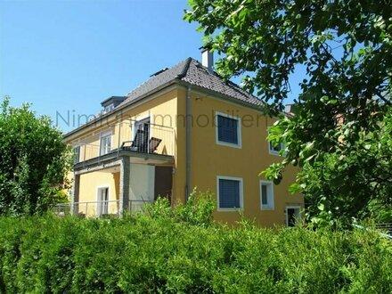 Wunderschönes Einfamilienhaus in Ruhelage in Lehen