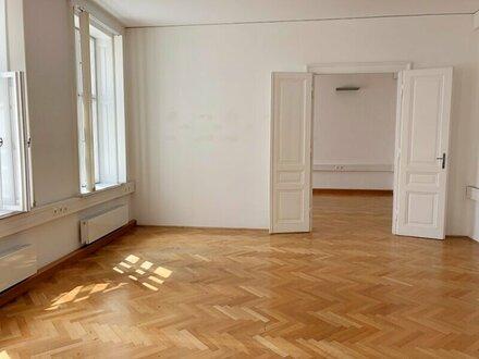 110m2 stilvolles Büro in der Wiener Innenstadt - Wollzeile!