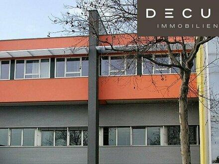 Moderne Büroflächen in Inzersdorf