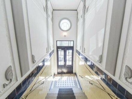helle 3-Zimmer Altbauwohnung in ruhiger Lage, nahe Schloss Schönbrunn zu vermieten!
