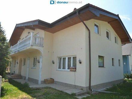 2551Enzesfeld-Lindabrunn Exlusives Einfamiliehaus in guter Lage