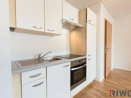 Perfekt geschnittene Wohnung I 1 Zimmer I Sehr Hell I Nähe U1