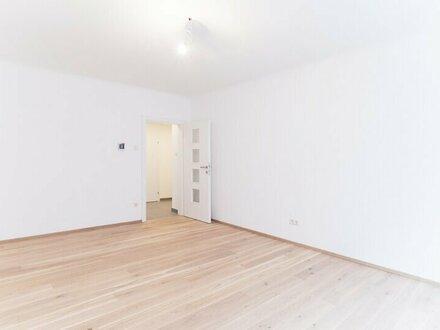 Neusanierte 2-Zimmer-Wohnung in Favoriten!