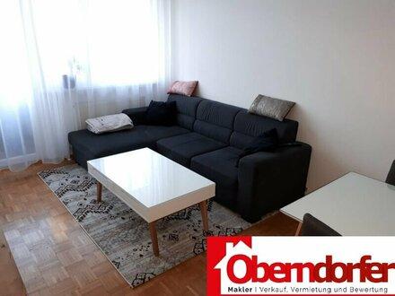 FIRST CHANCE| 2-Zimmer-Wohnung | LEHEN