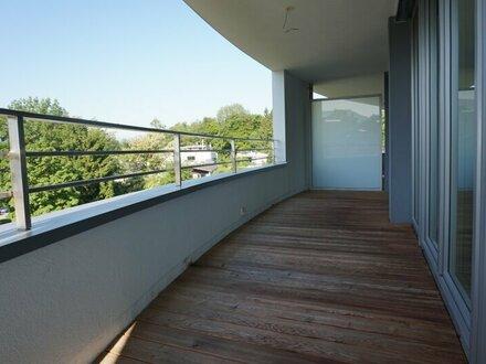 Nonntal: Schöne 2-Zimmer-Wohnung mit Untersbergblick!