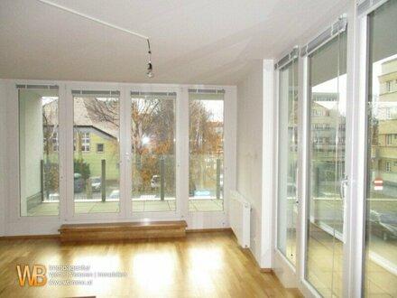 unbefristete Hauptmiete 3 Zimmer- Terrassenwohnung mit Garagenplatz!