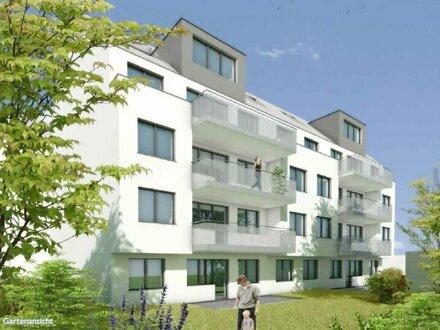 Exklusiver 80m² Neubau mit Balkon - 1030 Wien