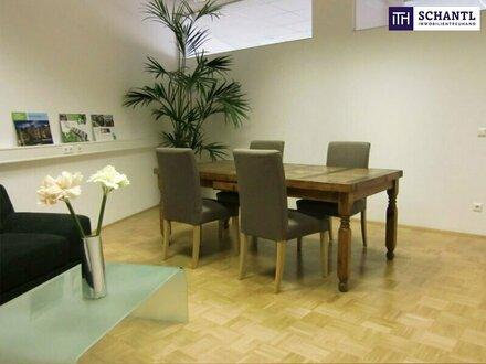 MODERNES OFFICE MIT IDEALER VERKEHRSANBINDUNG! Unschlagbarer Standort für Unternehmen + Hauseigene Parkplätze!