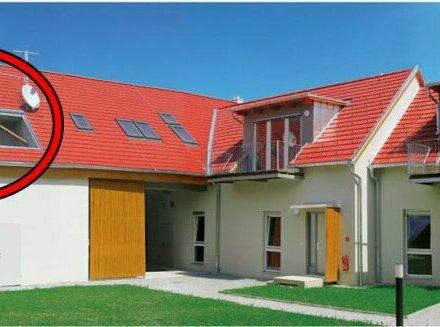 PROVISIONSFREIE 3-Zimmer Parkettwohnung mit Terrasse
