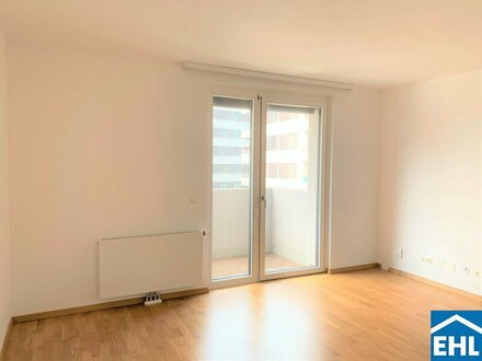 Charmante 2-Zimmer Wohnung mit Balkon