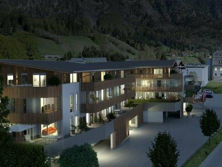 Charmante 2 Zimmer Wohnung mit Balkon