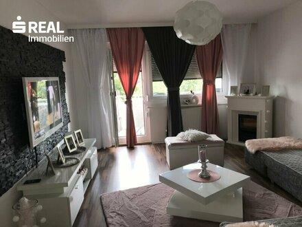 Attraktive lichtdurchflutete 4 Zimmer-Loggia-Wohnung im 3. Liftstock sucht neue Mieter!!!