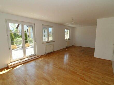 Ruhig und sonnig gelegene 3-Zimmer-Wohnung nahe Hellbrunner Allee - Stadtteil Morzg