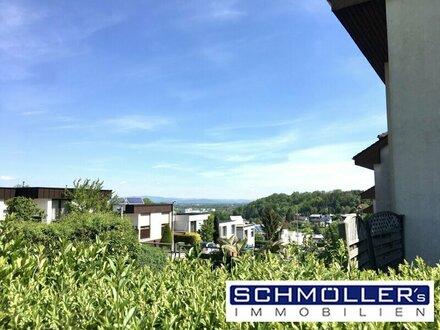Schöne 3 Zimmer-Terrassen-Wohnung in Thalheim bei Wels
