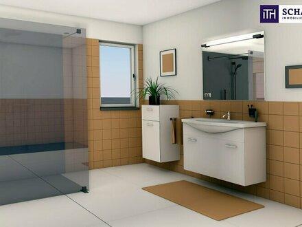 ITH - Tolle moderne 51 m² KLEINWOHNUNG mit Balkon in der Stadt - PROVISIONSFREI!