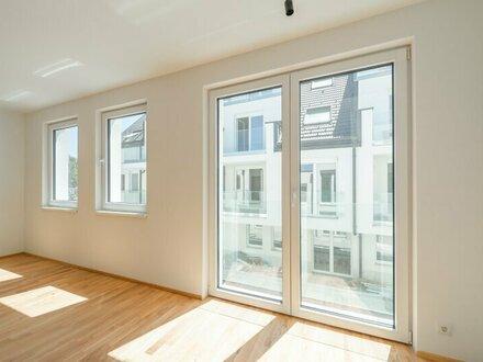 ++NEU++ Optimal für Anleger: perfekter Grundriss! 3-Zimmer NEUBAU-ERSTBEZUG in TOP-Lage!