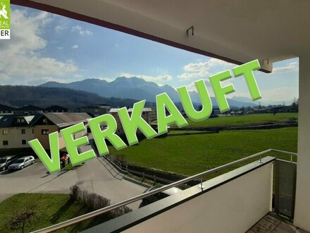 Verkauft! 2-Zimmer Wohnung auf der Sonnenseite von Bad Ischl