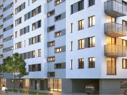 Am Wienfluss - 3 Zimmer mit südseitiger Terrasse - U4-Meidling vor dem Haus (1_10)