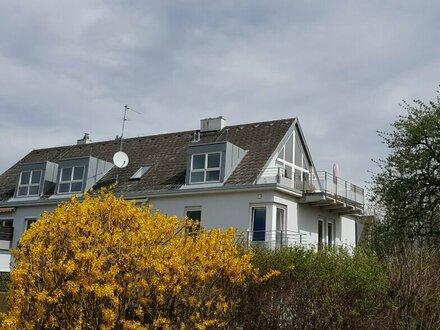 Geheimtipp für Anleger: Penthouse-Wohnung mit unverbaubarem Traumblick