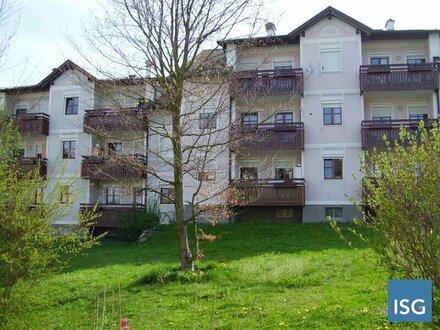 Objekt 488: 4-Zimmerwohnung in Peuerbach, Badstraße 5a, Top 8