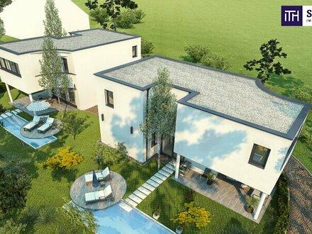 Bella Vita - Traumhaus in Neu-Mitterndorf! Lebensqualität pur + großzügige und lichtdurchflutete Raumgestaltung + modernes…