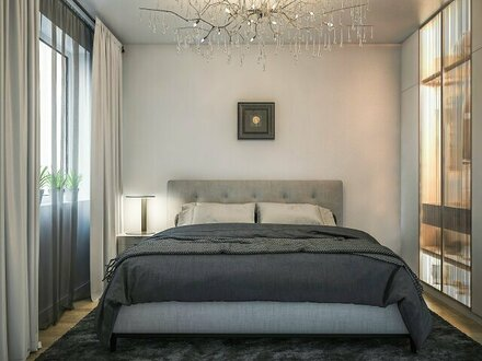 #Provisionsfrei_Bezaubernde 2-Zimmer Wohnung mit Balkon im idyllischen Stammersdorf_Die WEILAND Atmosphäre_21WG509