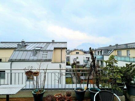 Himmelreich: 3-Zimmer-Dachgeschosswohnung mit 81,90 m²