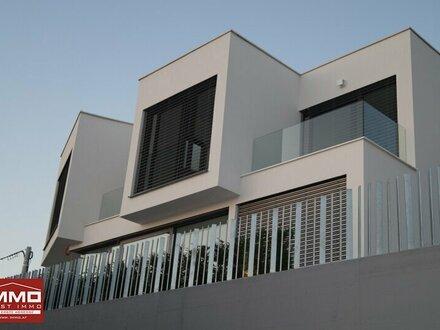 Design-Insel-Traumhaus mit Panorama-Blick auf die Kvarner Bucht