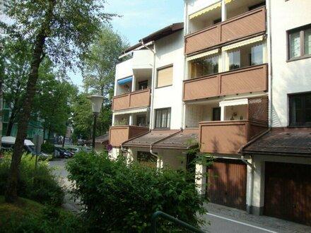 Schöne 3-Zimmer-Dachgeschoss-Wohnung mit Balkon in Salzburg-Riedenburg zu verkaufen