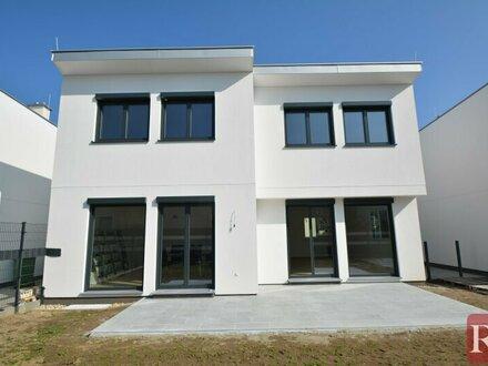 U1 Leopoldau Nähe Schlüsselfertiges Einzelhaus inkl.Top Einbauküche 0% Provision