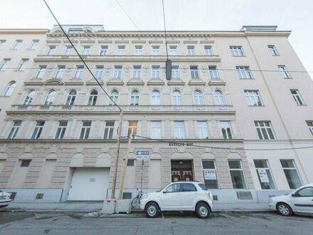 3-Zimmer Wohnung in 1030 Wien zu mieten!