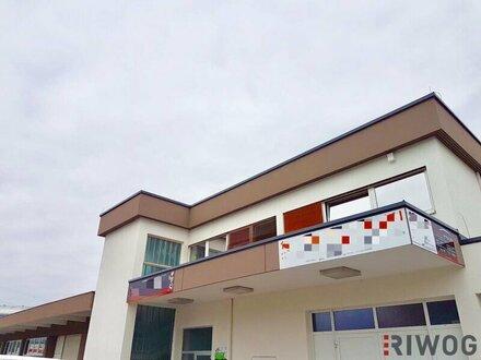 Villach/Zauchen – 40,04 m² Büro in bester Lage