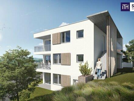 PERFEKTES INVESTMENT MIT ÜBER 4% RENDITE im Grünen Nähe Firma Knapp + Sonnenhang + Panoramablick + Ökologische Bauweise +…