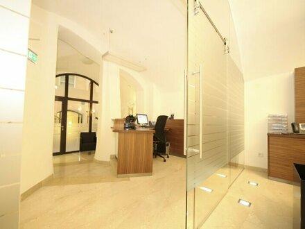 Top renoviertes Altstadt-Büro
