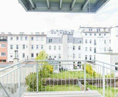 Erstbezug nach Sanierung! Traumhafte 2-Zimmer Wohnung mit Terrasse in 1160 Wien zu vermieten!