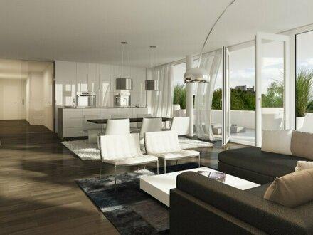 Neubau: 3-Zimmer-Wohnung am Elisabethkai!