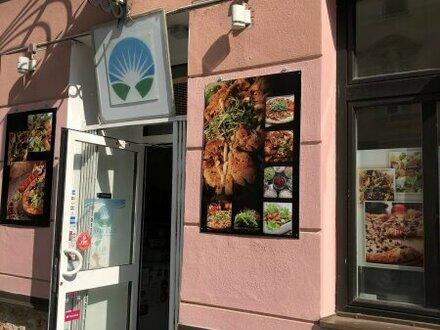 1030, Verpachtung Gastrobetrieb in zentraler Lage