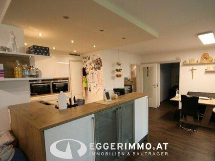 Bruck an der Glocknerstraße: Exclusive neuwertige Wohnung mit XXL Garten