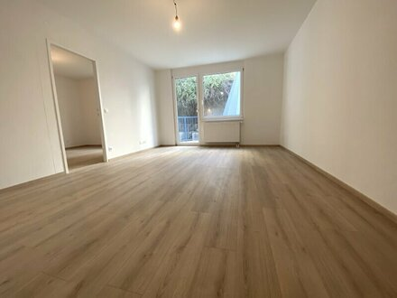 Top moderne 2-Zimmer Gartenwohnung in ruhiger Innenhoflage in 1100 Wien zu VERKAUFEN!