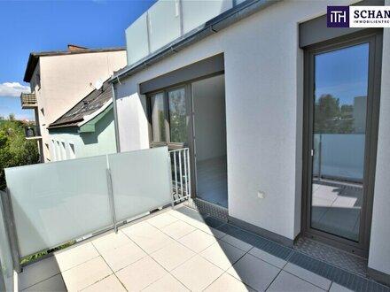 Provisionsfrei! Ideale Familien-Wohnung mit zwei Terrassen!