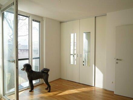 Schöne 3 Zimmerwohnung mit Westbalkon. WG geeignet