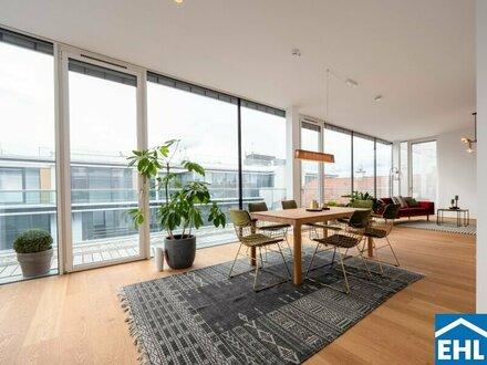 The Ambassy - Dachgeschoss - Luxuriöses Neubauprojekt für gehobene Ansprüche